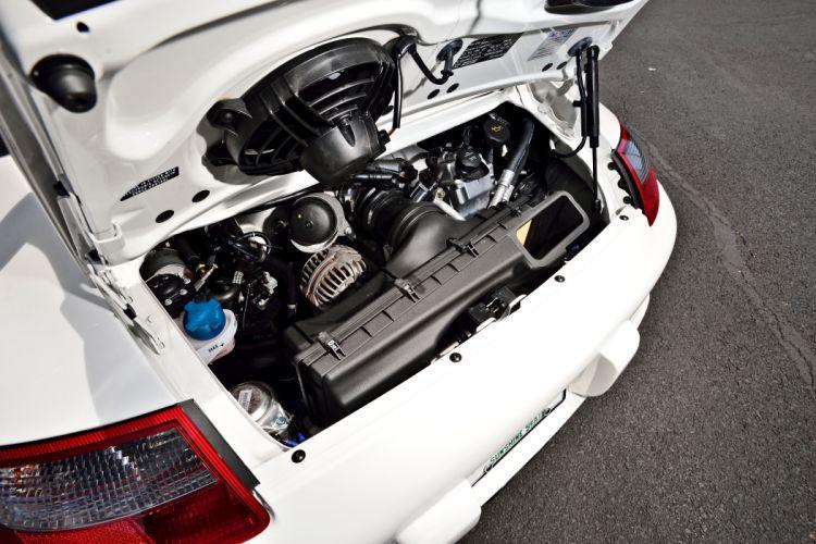 2007 Porsche 911 GT3 RS Exotic Supercar German -06 wallpaper
