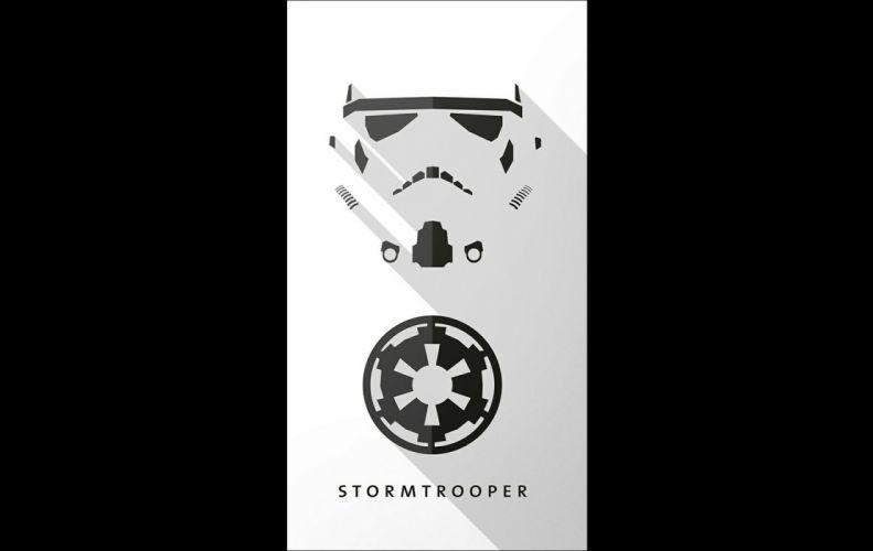 Storm Trooper I wallpaper