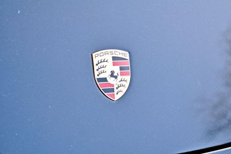 2005 Porsche Carrera GT Supercar Exotic German -57 wallpaper