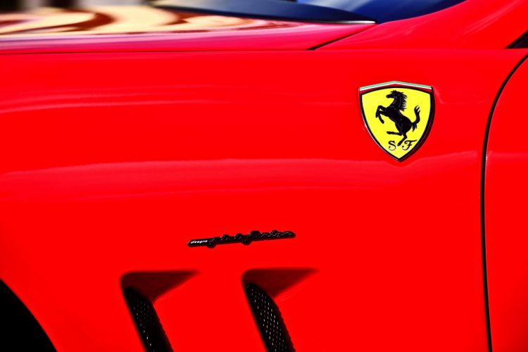2005 Ferrari 575M Supercar Exotic Italy -13 wallpaper