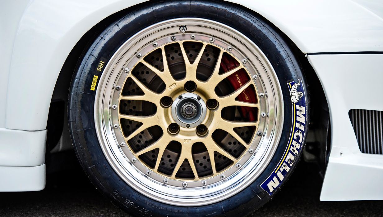 1995 Porsche 911 GT2 EVO1 Exotic Supercar German -11 wallpaper
