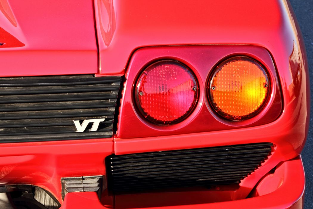 1997 Lamborghini Diablo VT Roadster Exotic Supar Car Italy -10 wallpaper