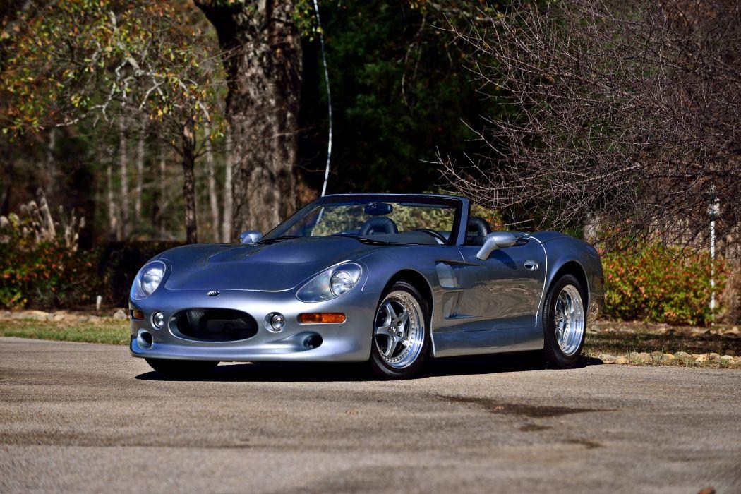 1999 Shelby Series-1 Roadster Sport Original USA -01 wallpaper