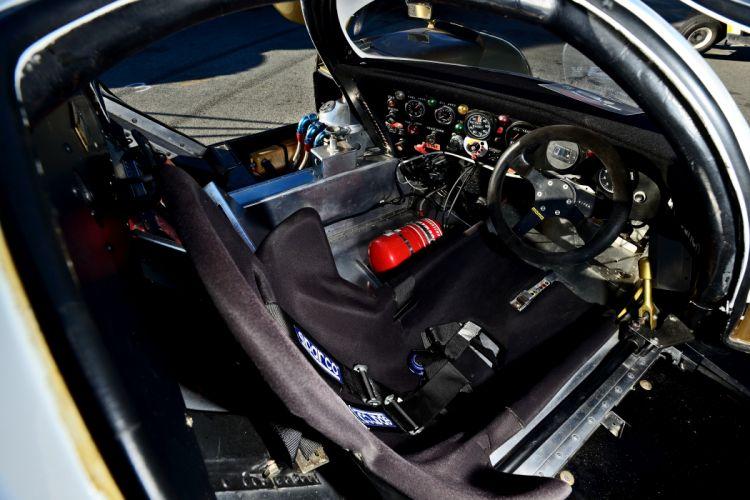 1989 Porsche 962 Race Miller Car German -04 wallpaper