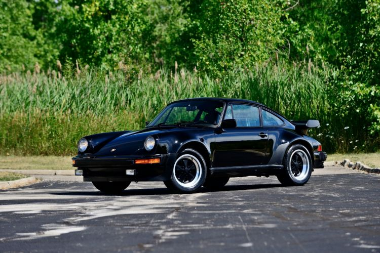 1979 Porsche 930 Turbo Exotic Classic Old Supercar German -01 wallpaper