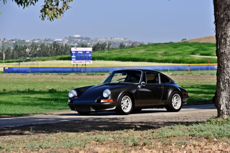 1980 Porsche Bisimoto 911BR Exotic Spot Supercar German -01 wallpaper