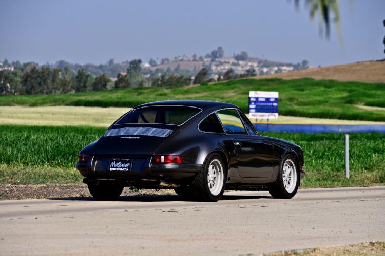 1980 Porsche Bisimoto 911BR Exotic Spot Supercar German -03 wallpaper