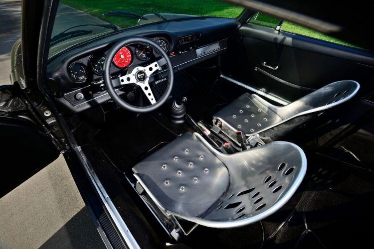 1980 Porsche Bisimoto 911BR Exotic Spot Supercar German -04 wallpaper