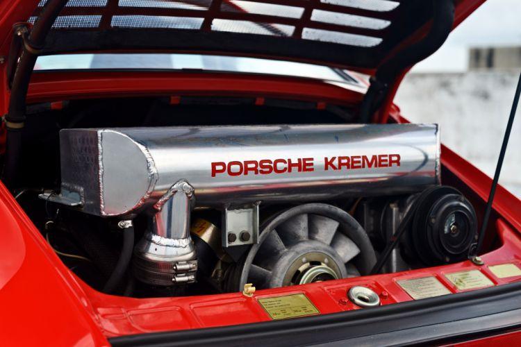 1986 Porsche 935 Kremer K2 Supercar Exotic -03 wallpaper