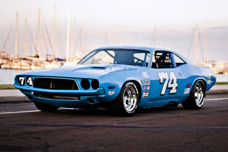 Rt  Race Car