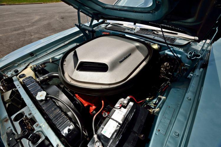 1971 Plymouth Hemi Cuda Muscle Old Classic USA -06 wallpaper