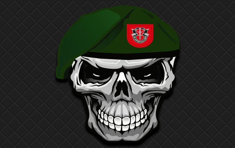 US Army Soecial Forces wallpaper