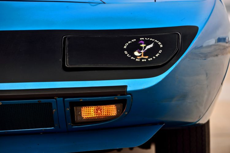 1970 Plymouth Superbird Supercar Muscle Old Classic Original USA -15 wallpaper