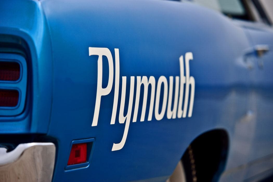 1970 Plymouth Superbird Supercar Muscle Old Classic Original USA -16 wallpaper