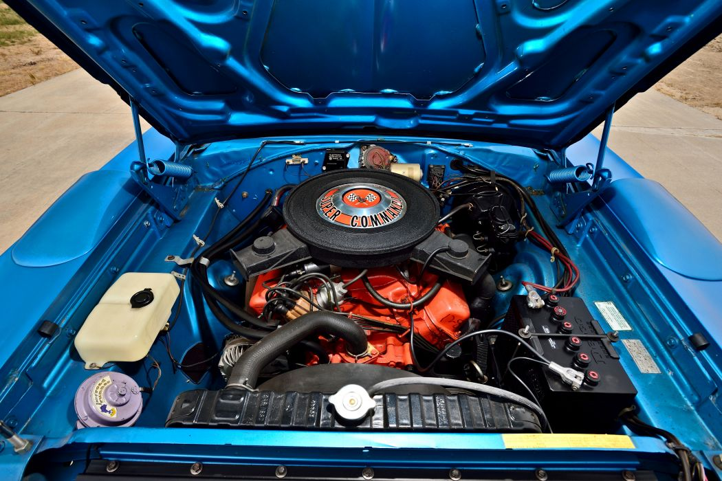 1970 Plymouth Superbird Supercar Muscle Old Classic Original USA -20 wallpaper