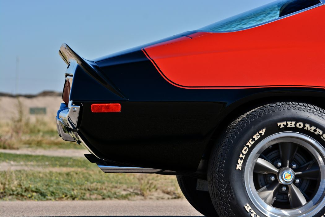 1971 Chevrolet Camaro Motion Phase III Muscle Classic Old Original USA -17 wallpaper