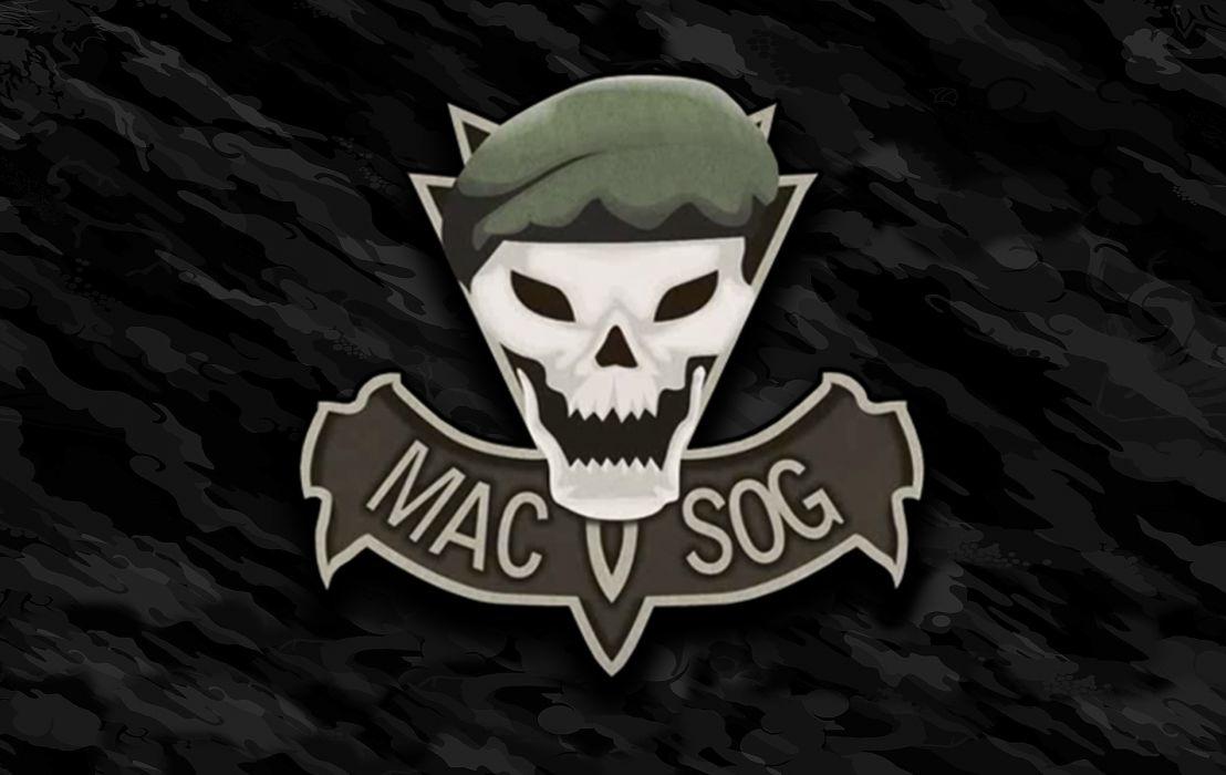 Mac V Sog wallpaper