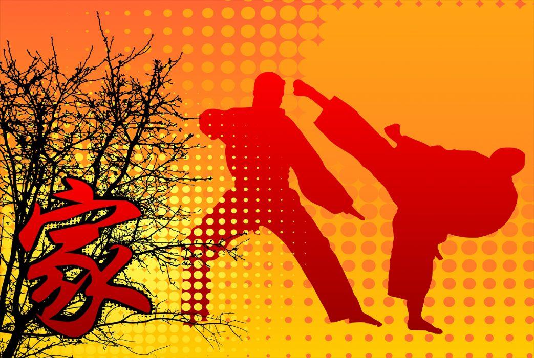 Martial Arts wallpaper