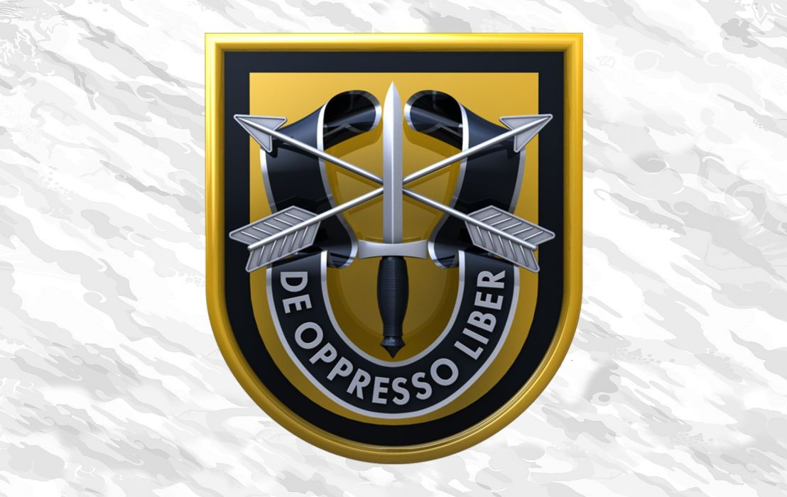 Special Forces Us Army Wallpaper 1900x1200 1086265