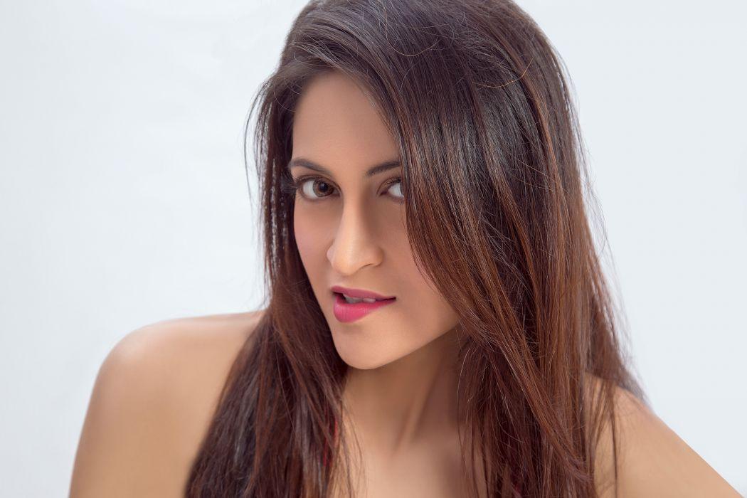 Kadambari Jethwani bollywood actress celebrity model girl beautiful brunette pretty cute beauty sexy hot pose face eyes hair lips smile figure indian wallpaper
