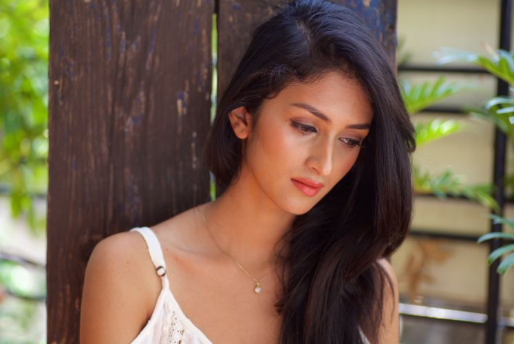 Preksha bollywood actress celebrity model girl beautiful brunette pretty cute beauty sexy hot pose face eyes hair lips smile figure indian wallpaper