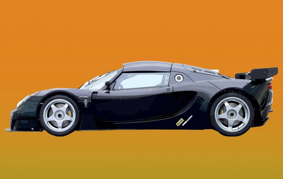 Lotus Exige 300RR wallpaper