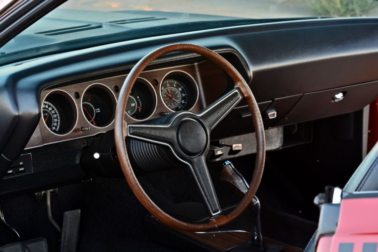 1970 Plymouth Hemi AAR Cuda 440 Six Barrel Muscle Old Classic Original USA -06 wallpaper