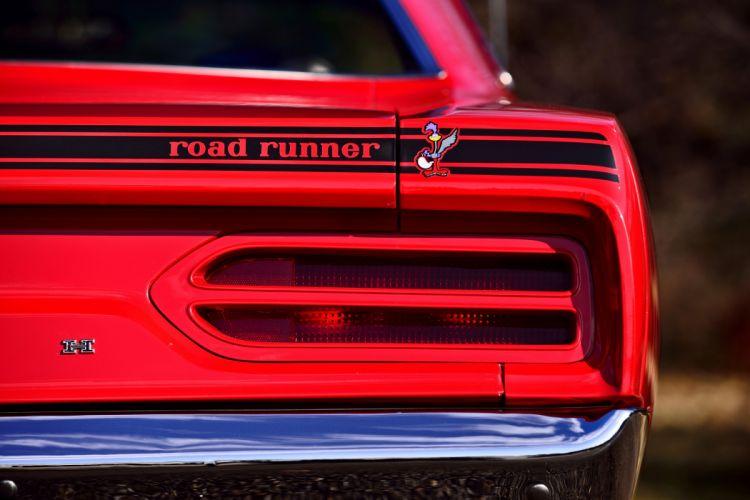 1970 Plymouth Hemi Road Runner Hardtop Muscle Classic Old Original USA -10 wallpaper