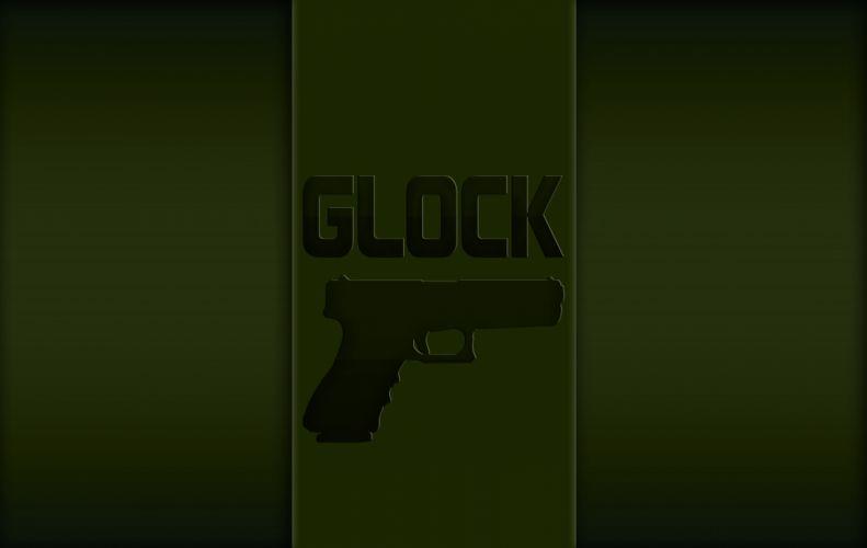 Glock Handguns wallpaper
