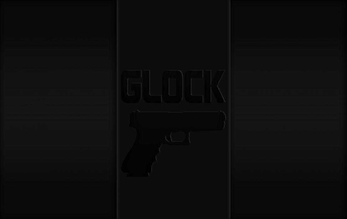Glock Handguns 2 wallpaper