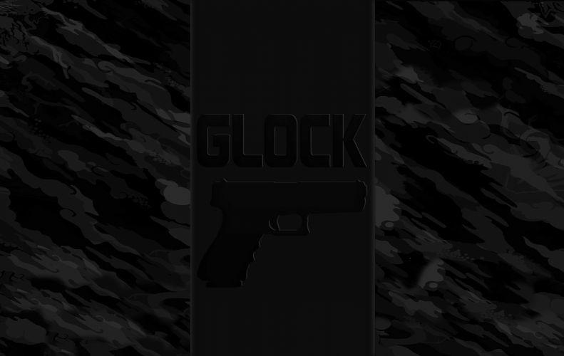 Glock Handguns 3 wallpaper