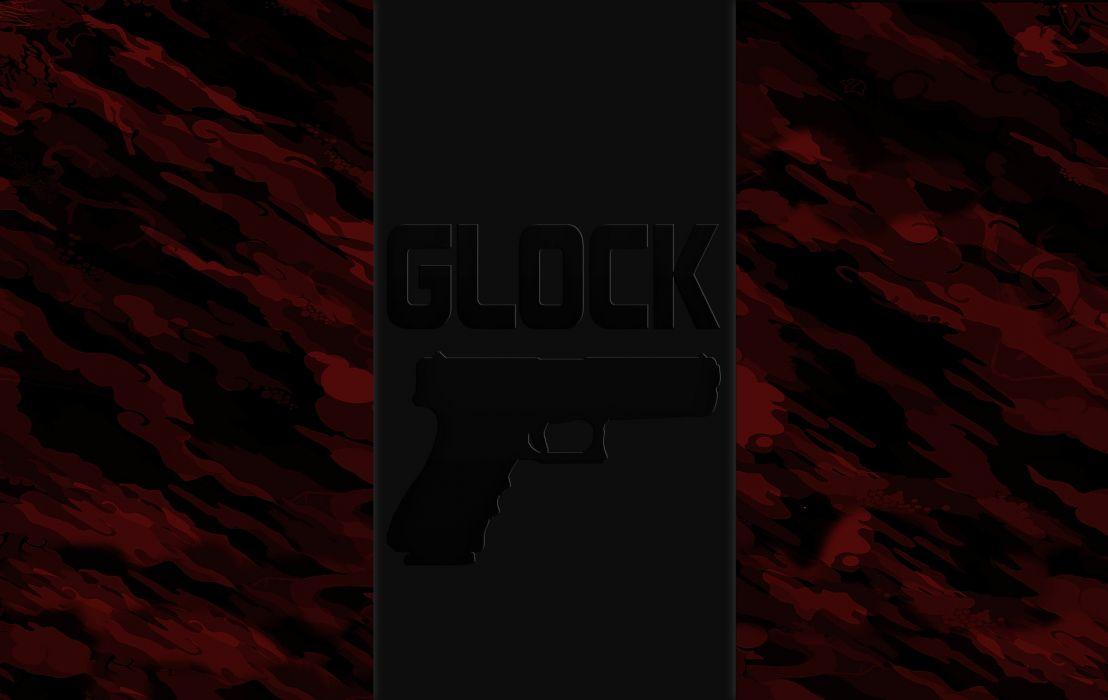 Glock Handguns4 wallpaper
