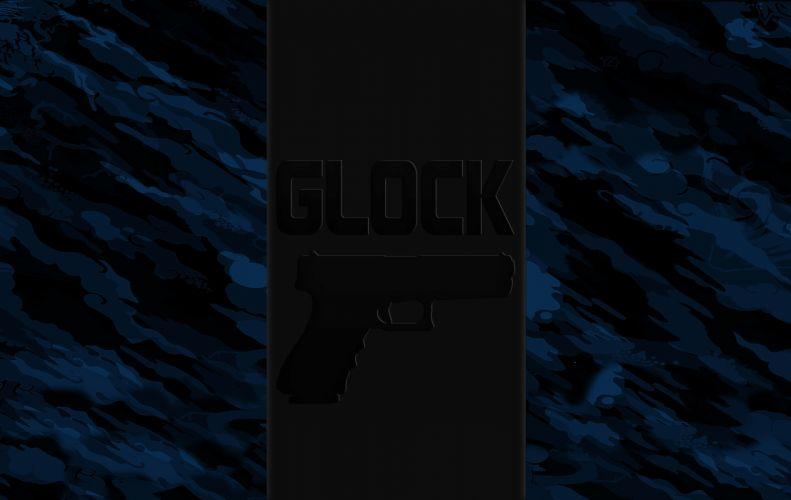 Glock Handguns5 wallpaper