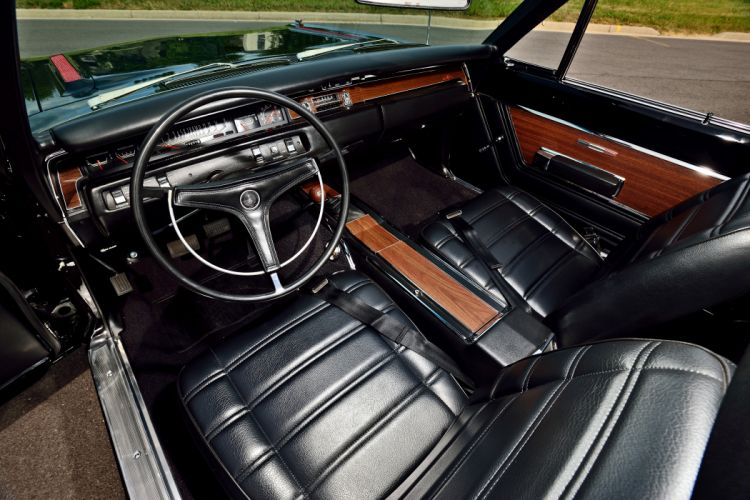 1969 Plymouth Hemi GTX Convertible Muscle Old Classic Original USA -04 wallpaper