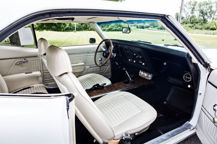 1969 Pontiac Trans Am Coupe Hardtop Muscle Classic Old Original USA -05 wallpaper