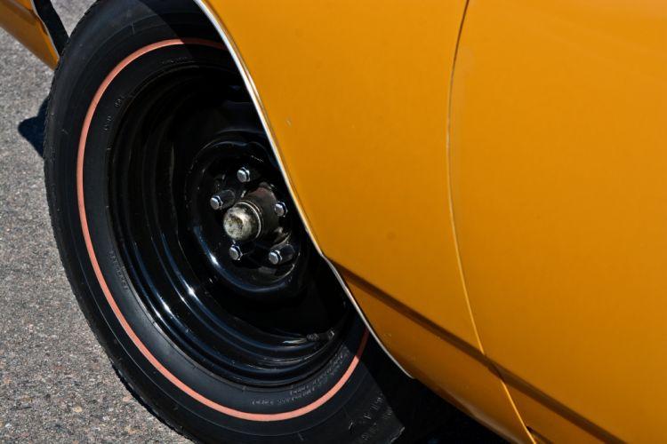 1969 Dodge Super Bee Hemi Muscle Old Classic Original USA -10 wallpaper