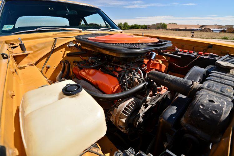 1969 Dodge Super Bee Hemi Muscle Old Classic Original USA -17 wallpaper