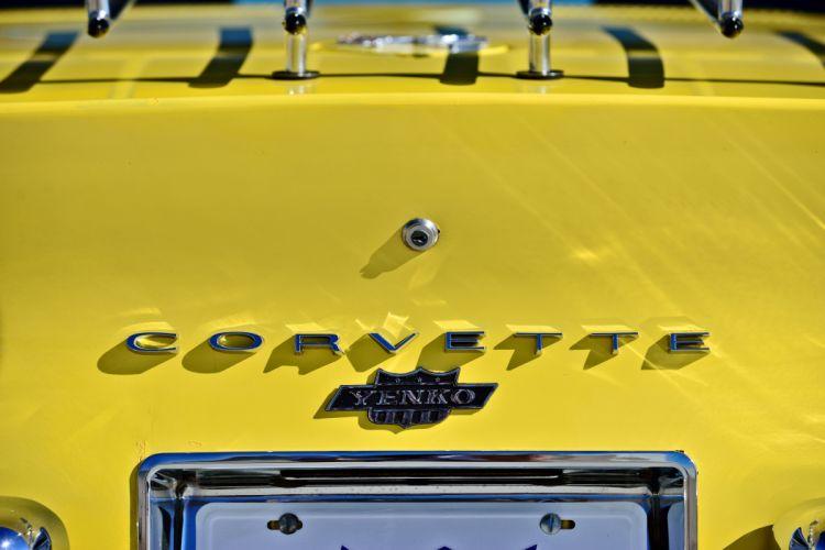1969 Chevrolet Corvette Stingray 427 Yenko Coupe Muscle Old Classic Original USA -07 wallpaper