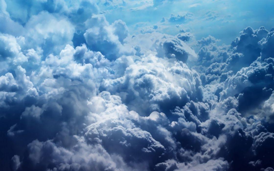 cielo naturalezas nubes tormentas wallpaper