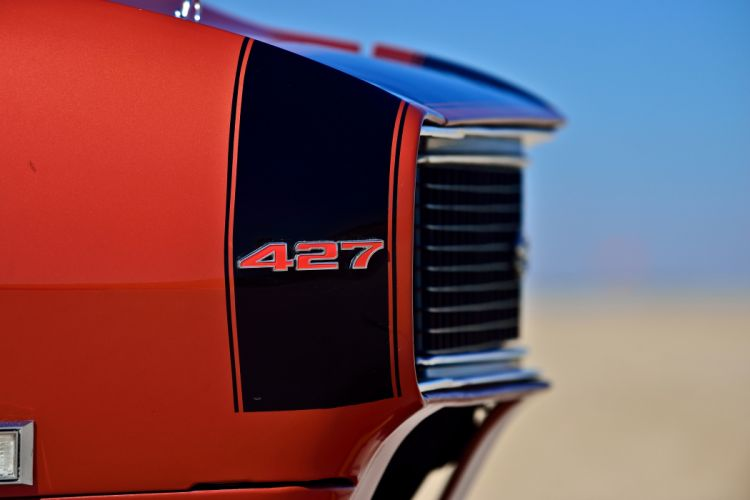 1968 Chevrolet Camaro RS SS Motion Phase III Muscle Classic Old Original USA -10 wallpaper