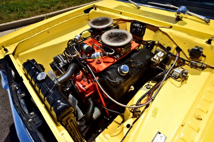 1968 Dodge Hemi Dart Super Stock Muscle Coupe Hardtop Drag Draster USA -05 wallpaper