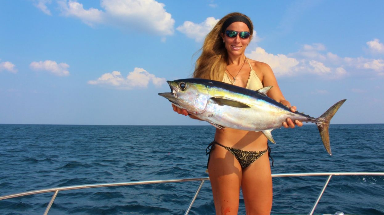Places To Go Fishing In Daytona Beach