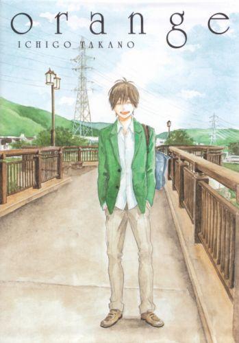 Orange (Series) Series Kakeru Naruse Character wallpaper