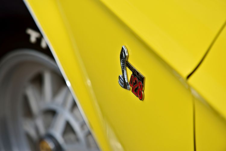 1967 Ford Mustang Shelby GT500KR Convertible Muscle Classic Old Original USA -10 wallpaper