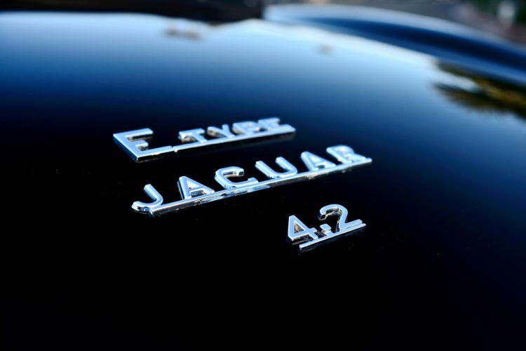 1967 Jaguar E-Type Series-1 Roadstspot Convertible Classic Old Exotic Original Englad -10 wallpaper