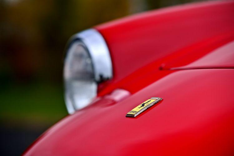 1967 Ferrari 330 GTC Supercar Old Classic Exotic Italy -08 wallpaper