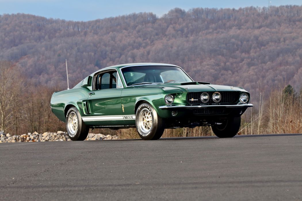 1967 Ford Mustang Shelby Gt500 Fastback Muscle Classic Original Usa 10 Wallpaper 7500x5000 1088044 Wallpaperup