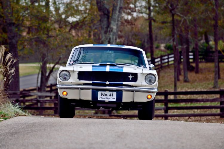 1965 Ford Mustang Fastback Shelby GT350 Muscle Classic Old Original USA 10 wallpaper