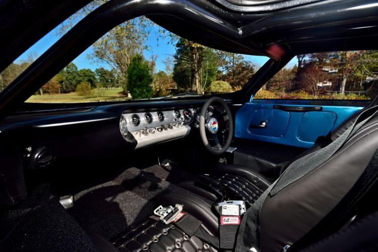 1965 Ford GT40 Replica Race Car Classic USA -16 wallpaper