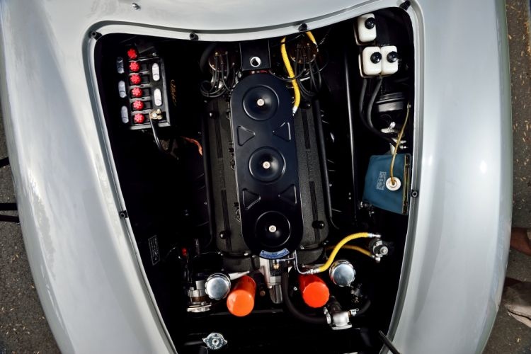 1964 Ferrari 275 GTB Short Nose Supercar Sport Classic Old Exotic Italy -41 wallpaper